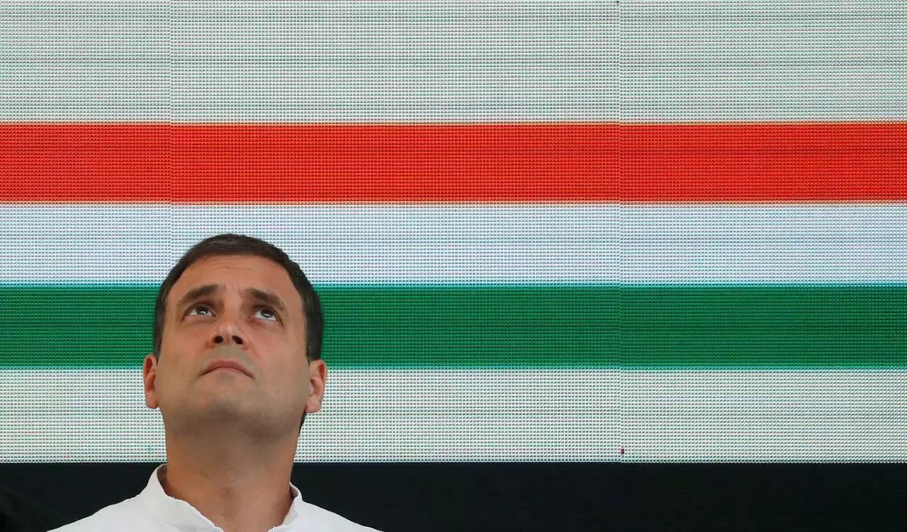 लोकसभा में कांग्रेस के नेता को लेकर आज होगा फैसला , क्या मिलेगी राहुल को कमान?