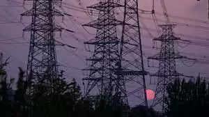 बिजली की दिक्कत अब भारत मे भी