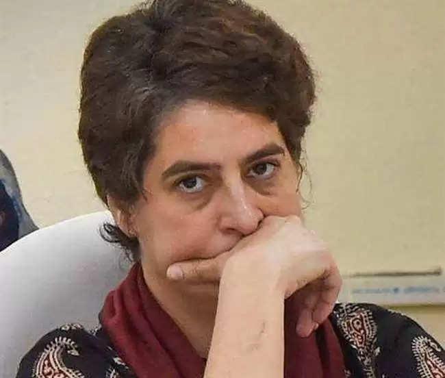 लखनऊ में होने वाली बैठक में प्रियंका गांधी विशेष तौर पर हर गांव कांग्रेस अभियान की करेंगी समीक्षा
