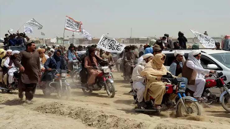 IS-K ने अफगानिस्तान में मस्जिद में हुए बम धमाके की ली जिम्मेदारी