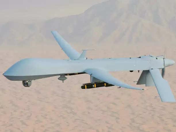 MQ-1 प्रीडेटर ड्रोन-कितना खतरनाक है अमेरिका का ? जिसे खरीदने जा रही भारतीय नौसेना