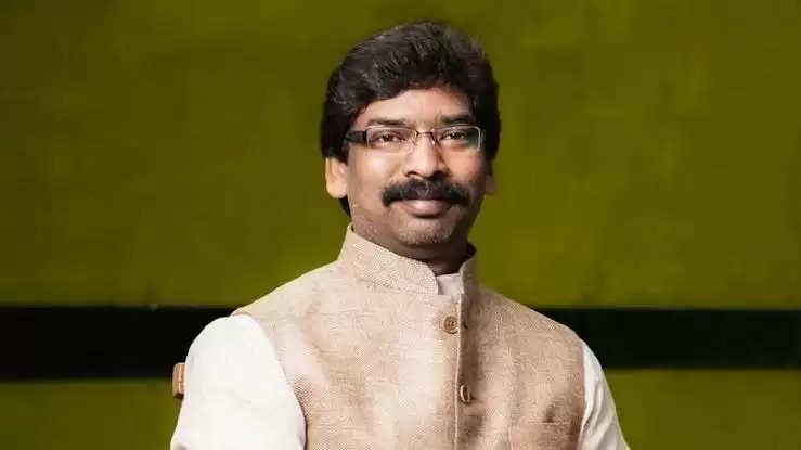 झारखंड के मुख्यमंत्री हेमंत सोरेन को ट्विटर पर गाली गलौज व अमनदीप भाषा का प्रयोग करने वाला गिरफ्तार