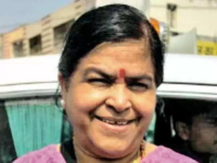Usha Thakur Statement : अगर मंत्री के साथ सेल्फी लेना है, तो 100 रुपये देने होंगे