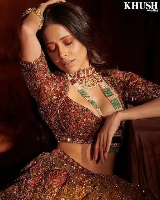 Nushrat Bharucha Sexy Video