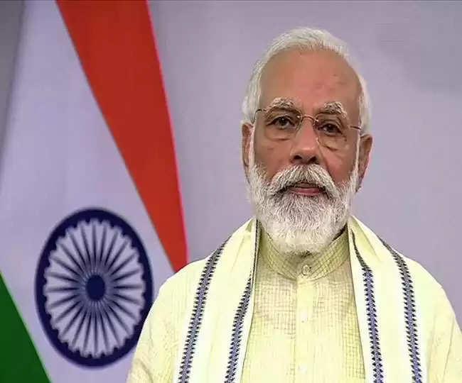 प्रधानमंत्री नरेंद्र मोदी का 14 सितम्बर को होगा अलीगढ़ दौरा