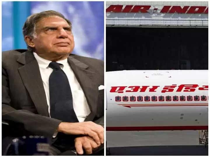एयरलाइन्स पे अब टाटा का मालिकाना हक़