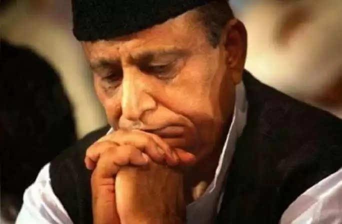 कैबिनेट मंत्री मोहम्मद आजम खान को बड़ा झटका जमीन पर कब्जा करने पर आजम खान के मौलाना मुहम्मद अली जौहर ट्रस्ट से बेदखल