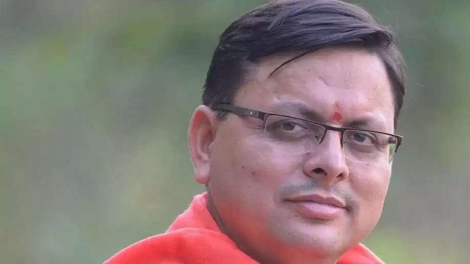 Uttarakhand new CM Pushkar Singh