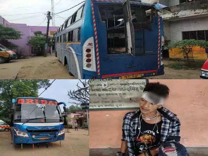 Sultanpur Accident News: टूरिस्ट्स से भरी बस को ट्रक ने मारी टक्कर, दो नेपाली नागरिकों की मौत